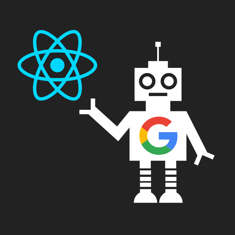 Will Google find your React content?